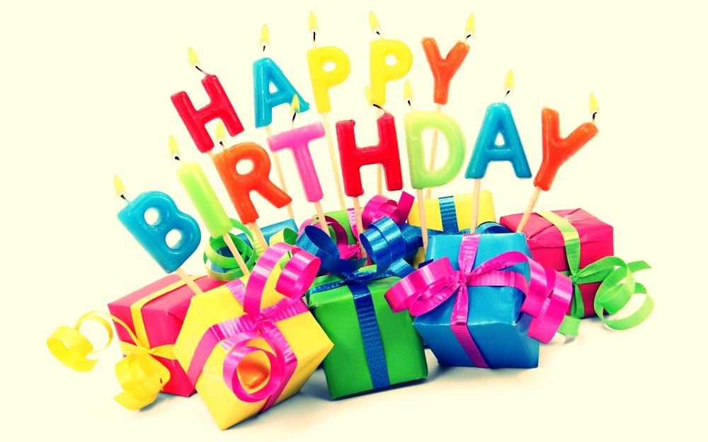 Best Happy Birthday Wishes
