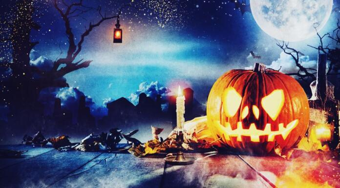 Halloween History, What is Halloween and why do we celebrate Halloween