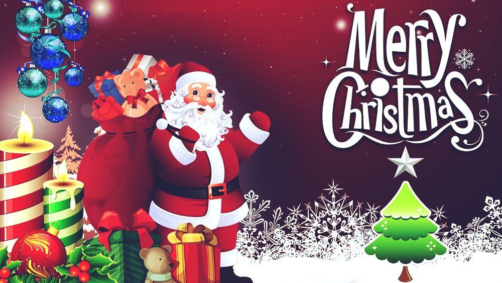 Christmas Celebration facts