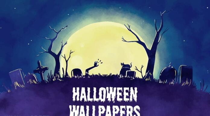 50 Best Fun and Scary Halloween Wallpapers