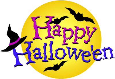 Free Halloween Clip Art 1