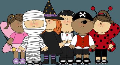 Free Halloween Clip Art 9