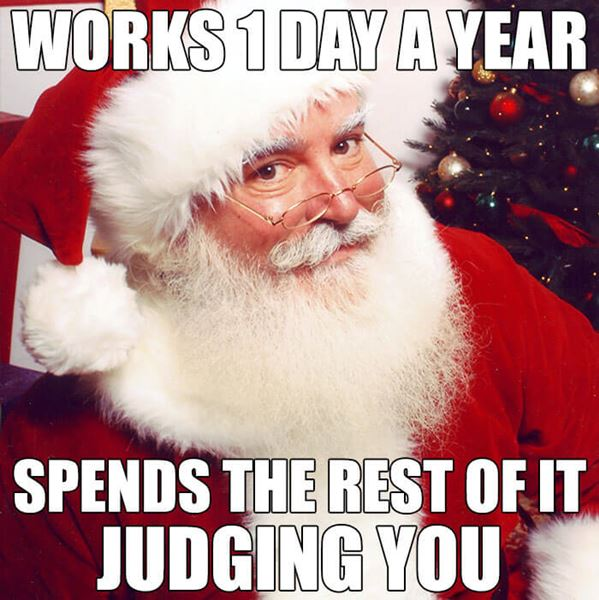 Christmas Meme 1