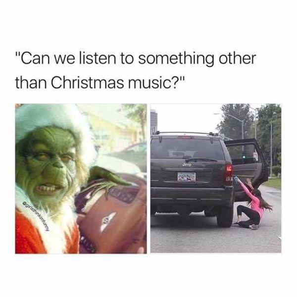 Christmas Meme 14