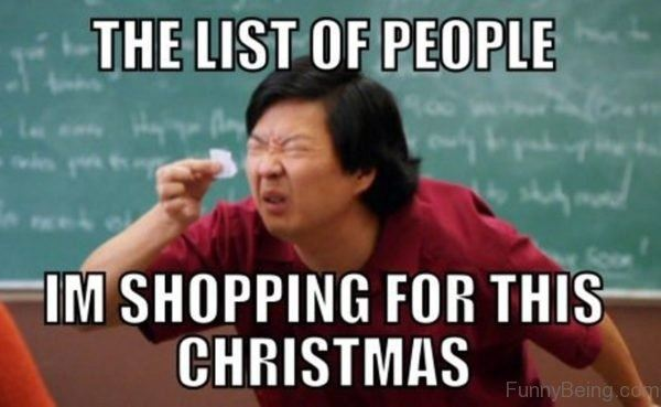 Christmas Meme 17