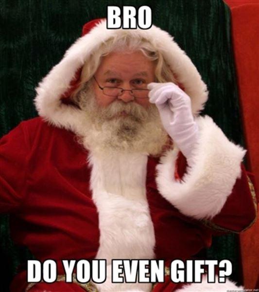 Christmas Meme 3