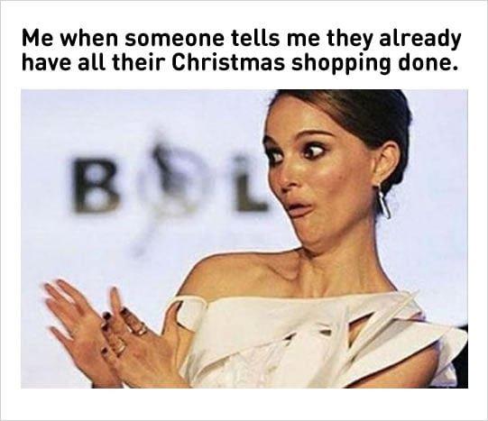 Christmas Meme 7