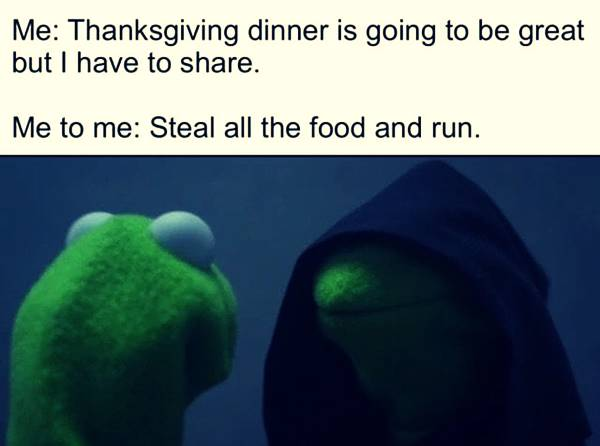 Thanksgiving Meme 19