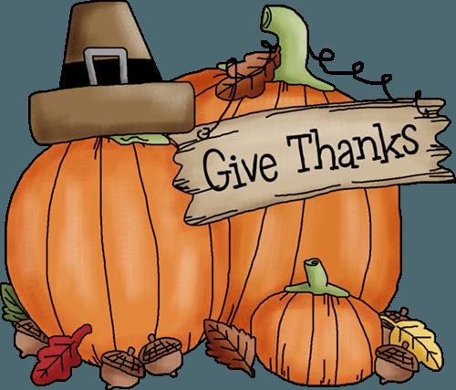 thanksgiving clip art 1