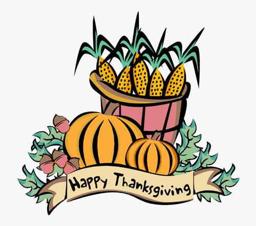 thanksgiving clip art 10