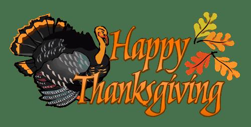 thanksgiving clip art 2