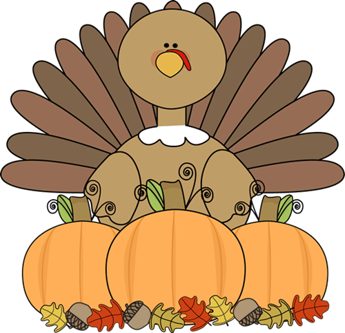 thanksgiving clip art 4