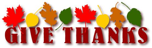 thanksgiving clip art 5