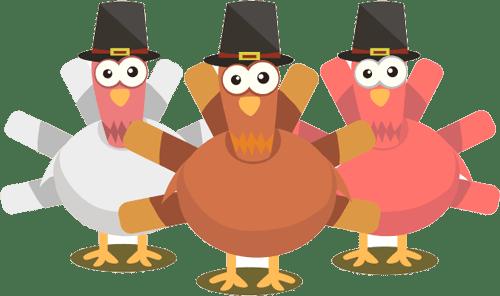 thanksgiving clip art 7