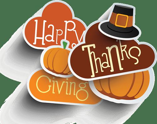 thanksgiving clip art 9