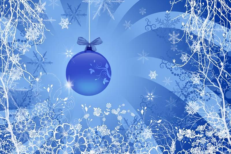 Christmas Background 5