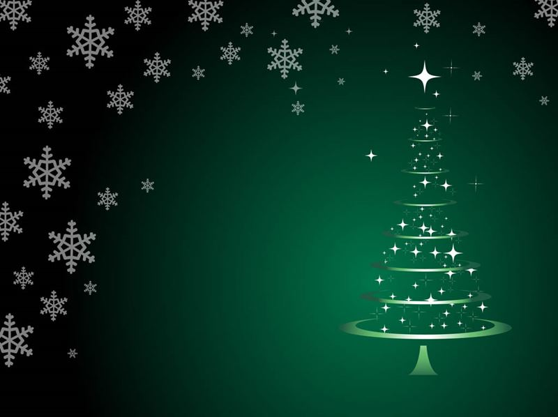 Christmas Background 7